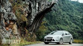 Ford Việt Nam khép lại năm 2012 với kết quả đáng mừng