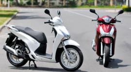 Honda VN chi 15,6 tỷ cho khách hàng mua SH