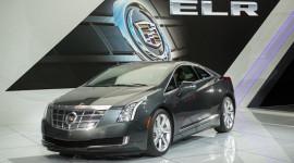 Cadillac ELR 2014 – quân bài bí ẩn của GM