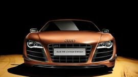 """Ngắm siêu xe Audi R8 không có số """"tử"""""""