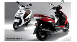 """""""Đấu"""" Honda, Yamaha liên tục ra xe mới"""