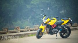 Motorrock giảm giá môtô tới 10 triệu đồng