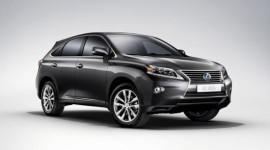 Lexus sẽ trình làng xe giá rẻ vào cuối năm