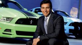 10 'ông vua' của ngành công nghiệp ôtô 2013