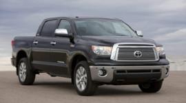 Toyota Tundra 2014 sẽ ra mắt triển lãm Chicago