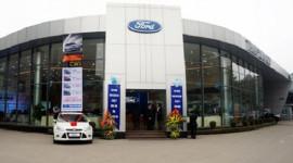 Ford Việt Nam khai trương đại lý uỷ quyền thứ 15