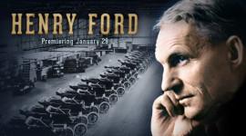 Tầm ảnh hưởng mang tên Henry Ford