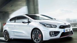 Kia pro_cee'd GT 2013 lộ diện