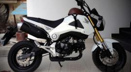 Đối thủ mới của Yamaha Exciter bất ngờ về Việt Nam