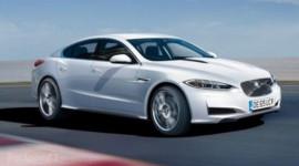 Jaguar sắp ra xe cạnh tranh với BMW 3 Series