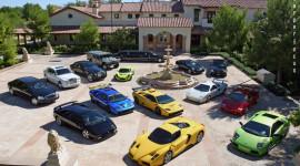 Kỉ lục có nhiều xe nhất thế giới thuộc về 1 người ĐNA
