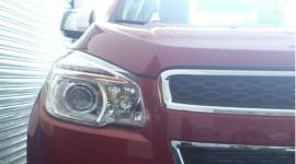 Xe bán tải Chevrolet Colorado sắp ra mắt thị trường Việt Nam