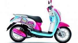 Ngày mai, Honda Scoopy chính thức ra mắt