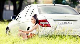 Người Việt sở hữu Mercedes C-Class có tuổi trung bình trẻ nhất thế giới