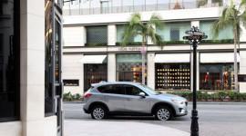 """Mazda """"đe dọa"""" các hãng xe đồng hương tại VN"""