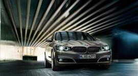BMW 3-Series GT 2013 – Thực dụng nhưng kém hấp dẫn