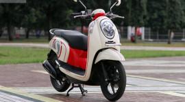 Honda Soopy FI chính thức ra mắt, giá 30 triệu đồng