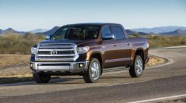 Toyota Tundra 2014 – Đối trọng của Ford F-Series