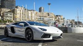 Trải nghiệm Lamborghini Aventador – Cỗ máy không tì vết
