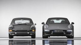 50 năm hành trình cảm hứng cùng Porsche 911