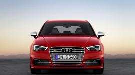 Audi S3 Sportback 2013 trình làng