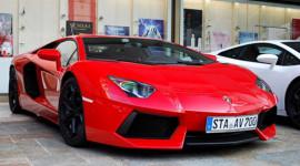 Bộ sưu tập Lamborghini Aventador tuyệt đẹp trên thế giới