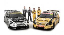 Nissan giới thiệu 4 siêu xe Altima V8