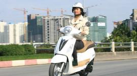 Kymco Many FI125 có chinh phục được khách hàng Việt Nam?