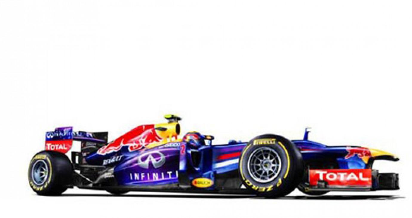 F1 - Công nghệ 2013, vượt qua giới hạn (phần 1)
