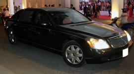 Bộ sưu tập xe siêu sang Việt Nam