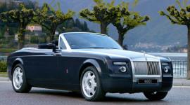 Chạy đua với Bentley, Rolls-Royce sẽ sản xuất xe SUV