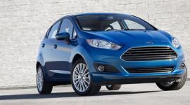 Ford tiếp tục dùng mạng xã hội để quảng bá Fiesta 2014