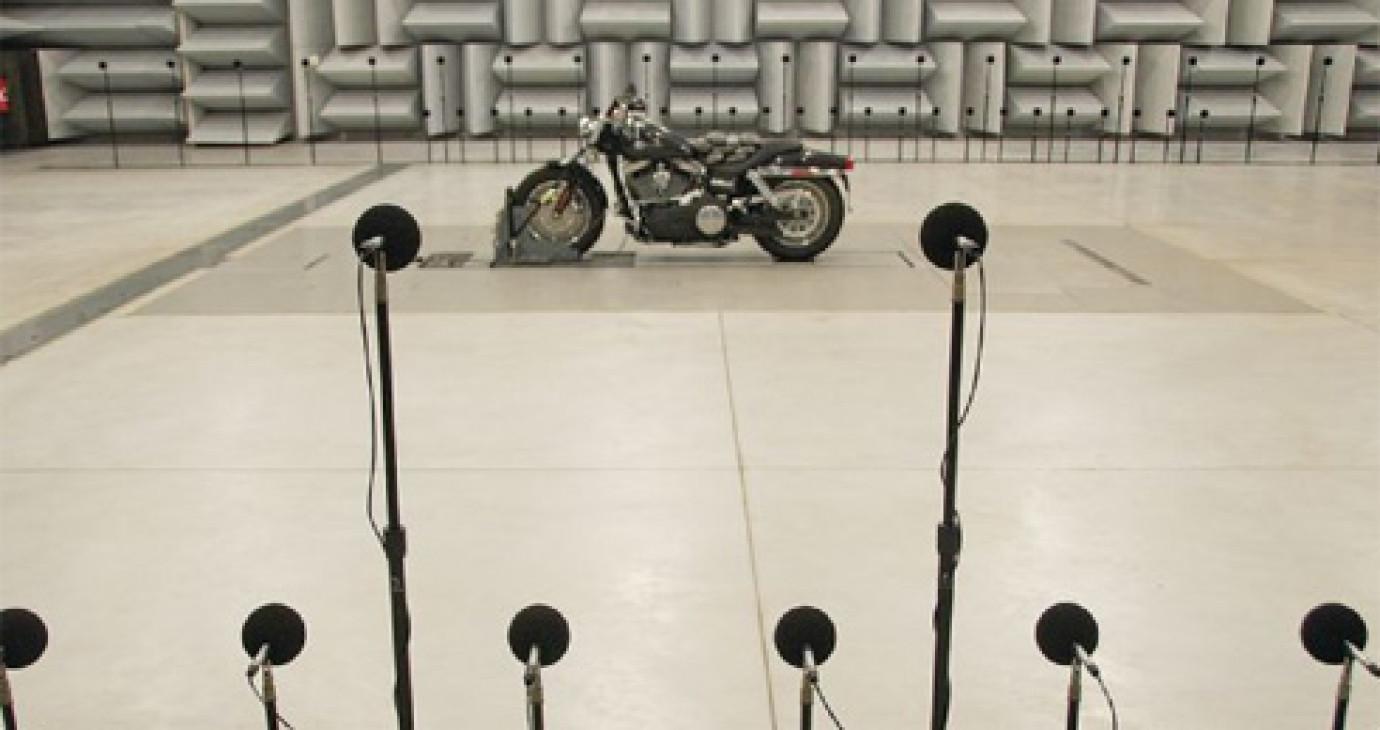 Bên trong Trung tâm phát triển sản phẩm Harley