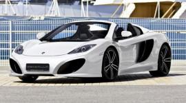 Gemballa GT Spider sắp ra mắt triển lãm Geneva
