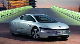 Ôtô tiêu thụ 0,9 lít/100km chuẩn bị trình làng