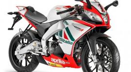 Piaggio có thể giới thiệu mô-tô thể thao 250cc