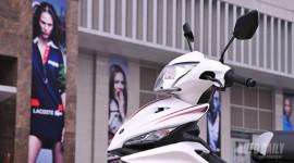 Yamaha Việt Nam sẽ ra mắt Exciter 150