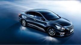 Nissan giới thiệu Teana 2014