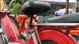 Chế xe cổ - nghề độc ở Hà thành