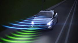 Đèn pha mới của Volvo sẽ cứu sống nhiều người
