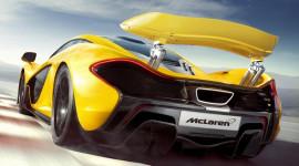 1,31 triệu USD cho siêu phẩm McLaren P1