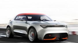 Provo Concept – thiết kế tương lai của Kia