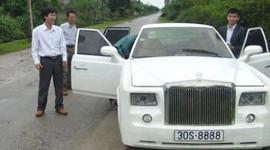Ly kỳ người Việt đổ tiền chế siêu xe, máy bay