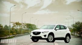 Mazda CX-5 bất ngờ giảm giá tới 131 triệu đồng
