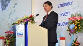Chủ tịch ô tô Trường Hải: Giảm thuế để người dân có nhiều cơ hội sở hữu ô tô