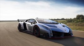 Về Việt Nam, Lamborghini Veneno sẽ có giá 245 tỷ đồng