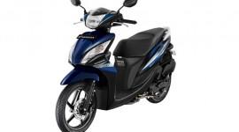 Honda Spacy mới có giá 1.360 USD