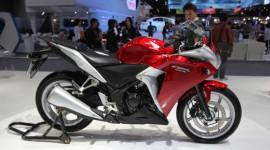 Honda có thể ra xe 250 phân khối hoàn toàn mới