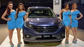Sáng nay, Honda Việt Nam sẽ ra mắt CR-V thế hệ mới
