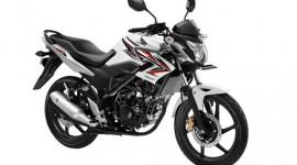 Honda chuẩn bị giới thiệu CB150R mới